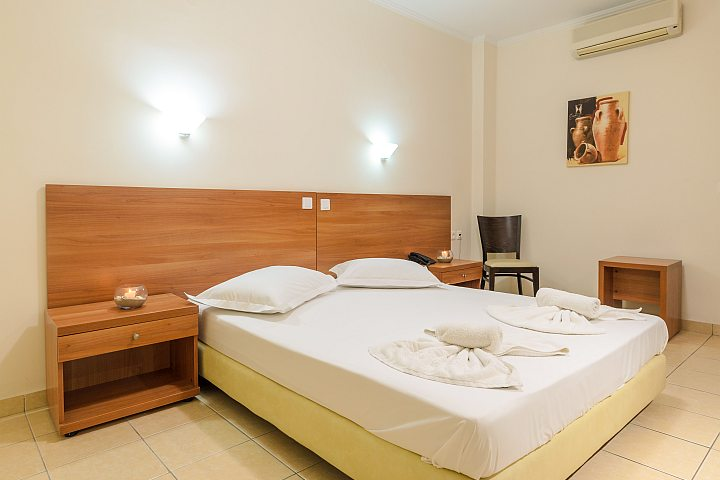 family apartment Ionian Star Hotel zante zakynthos