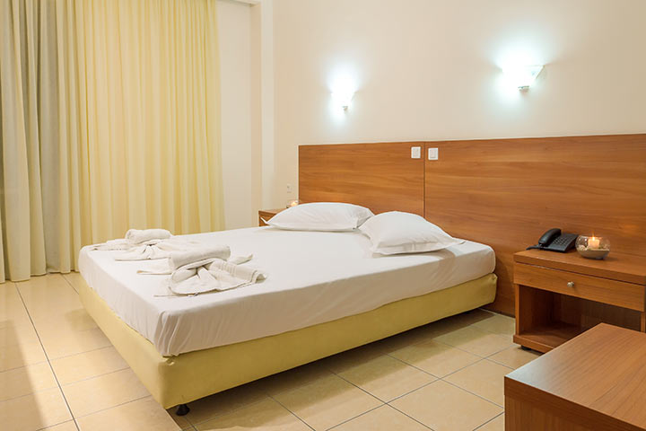 single room Ionian Star Hotel zante zakynthos